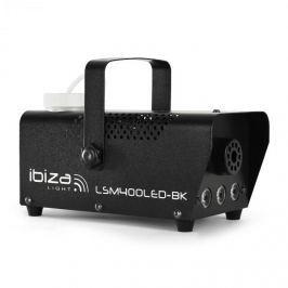 Ibiza LSM400LED-WH, mini ködösítőkészülék, narancssárga, LED