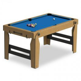Riley NCPRS-5, biliárdasztal, összecsukható, 153 x 18 x 94cm
