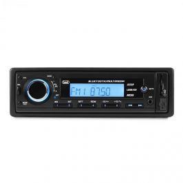 Trevi SCD 5725 BT, autórádió, bluetooth, USB, SD, AUX, FM/AM, RDS