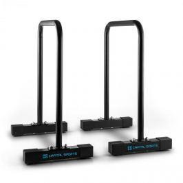 CAPITAL SPORTS Black Core Equalizer, egész test edzése, fekete