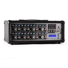 Power Dynamics PDA-C808A, 800 W, 8 csatornás keverőpult