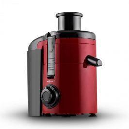 OneConcept Juice Ninja gyümölcsprés, 250W, 11.000 fordulat/perc, piros