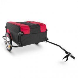 DURAMAXX Mountee bicikli utánfutó, acélcsövek, 130 l, 60 kg