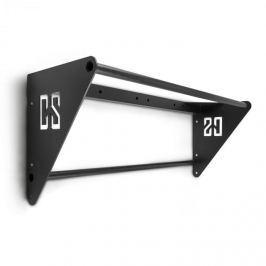 CAPITAL SPORTS DS 108, 108 cm, fekete, Dirty South Bar, rúd emelésekre, fém
