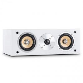 Auna Linie 501 CS-WH passzív center hangfal, 120 W, fehér