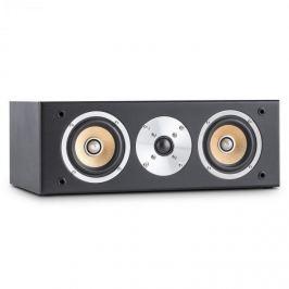 Auna Linie 501 CS-BK passzív center hangfal, 120 W, fekete
