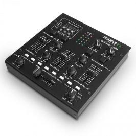 Ibiza DJM 200 USB 2-csatornás keverőpult, USB, MP3