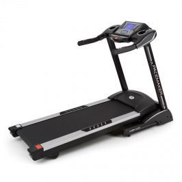 CAPITAL SPORTS Pacemaker X55, futópad, 3 lóerő/6 lóerő, 22 km/h, pulzusmérő, AUX