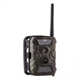 DURAMAXX GRIZZLY Mini GSM, vadász fényképezőgép, 40 fekete LED dióda, 12 MP, full HD, akkumulátor