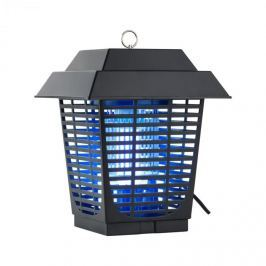 DURAMAXX Ex Lantern rovarölő UV-A lámpa, kék fény, 20 W
