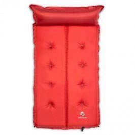 Yukatana Goodbreak 7, 7 cm, piros, dupla felfújható habszivacs, önfelfújó, fejrész