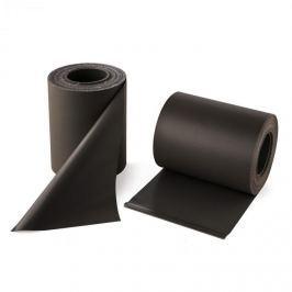 Blumfeldt Pureview belátásgátló, 2 db PVC tekercs, 35 mm x 19 cm, 60 rögzítősín, sötétszürke