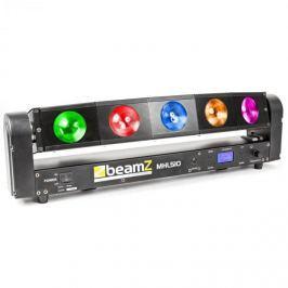 Beamz MHL510 Color Sweeper fényeffekt, 5 x 10 W, Quad Cree LED