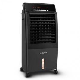 OneConcept CTR-1 4 az 1-ben hordozható Légtisztító, 65 W, távirányító, fekete