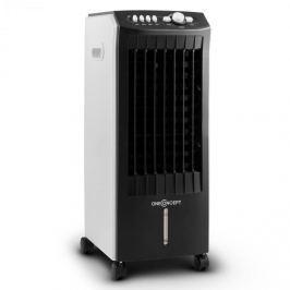 OneConcept MCH-1 v2 hordozható 3 az 1-ben, ventilátor, légtisztító 65 W