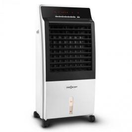 OneConcept CTR-1 v2 hordozható 4 az 1-ben, ventilátor, légtisztító 65 W