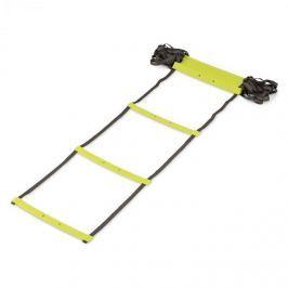 CAPITAL SPORTS Klarstride 8, zöld, edző létra, koordinációs létra, 8 m, táska