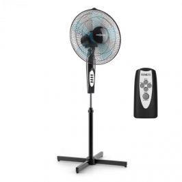 OneConcept Black Blizzard 2G RC, álló ventilátor, 41 cm (16''), 50 W, távirányító