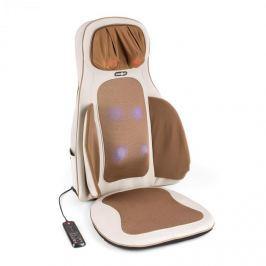 Klarfit Vanuato, bézs, ülő masszázsmatrac, shiatsu masszázs, 3D masszázs