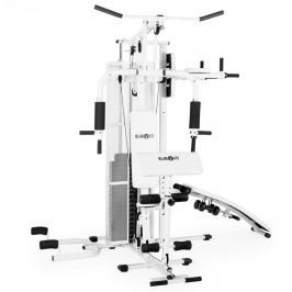 Klarfit Ultimate Gym 5000 multifunkciós fitnesz állomás, fehér