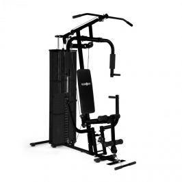 Klarfit Ultimate Gym 3000, fekete, fitnesz állomás