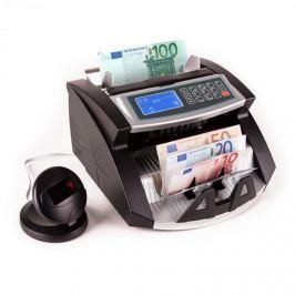 OneConcept Buffett, bankjegy számláló, UV ellenőrzés, mágneses megkülönböztetés, IR ellenőrzés