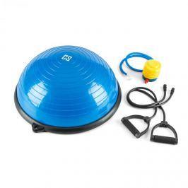 CAPITAL SPORTS Balanci Pro Balance egyensúlyozó félgömb, Ø58cm PVC/PP, expander, kék