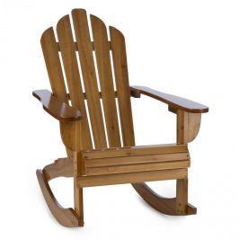 Blumfeldt Rushmore, barna, hintaszék, kerti szék, adirondack, 71x95x105cm