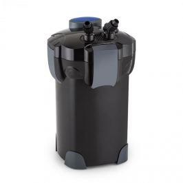 Waldbeck Clearflow 55 külső akvárium szűrő, 55 W, 4-es filter, 2000 l/óra