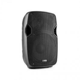 """Vonyx AP1000, fekete, hi-end 10"""" passzív hangfal, 400 W, 35 mm-es állványkarima"""