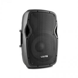 "Vonyx AP1200ABT MP3, hi-end aktív hangfal, 600 W, 12"", bluetooth, MIC-IN, SD"