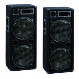 Omnitronic DX 2222, HANGFAL PÁR, 2000 W