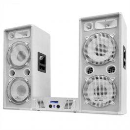 "Electronic-Star DJ/PA szett White Star Series ""Arctic Ice"", 2000W-os"