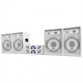 Electronic-Star White Star Series Arctic Winter Pro hangosító szett, 2400 W