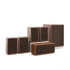 NUMAN Retrospective 1979-S 5.1 soundsystem, dió, fekete-barna borító mellékelve