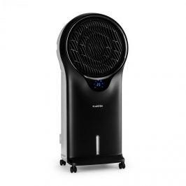 Klarstein Whirlwind 3 az 1-ben klímaberendezés, ventilátor, léghűtő, párásító, fekete