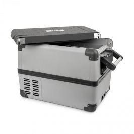 Klarstein Survivor 35, hűtőszekrény, fagyasztó, hordozható, 35 l/-22 és 10 °C, váltó/egyenáram