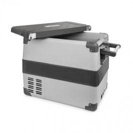 Klarstein Survivor 50, hűtőszekrény, fagyasztó, hordozható, 50 l/-22 és 10 °C, váltó/egyenáram
