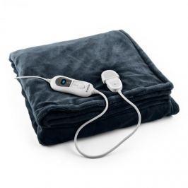 Klarstein Dr. Watson XL melegítő takaró, 120 W, mosható, 180x130 cm, mikroplüss,