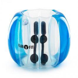 Klarfit Bubball KB Bubble Ball, buborékfoci gyerekeknek, 75x110cm, EN71P PVC, kék