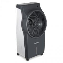 OneConcept Kingcool, léghűtő, klímaberendezés, ventilátor, ionizátor, szürke