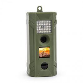 DURAMAXX Grizzly S, zöld, vadászkamera, figyelő kamera, fotócsapda, time lapse kamera, 5 MPX CMOS, IP54
