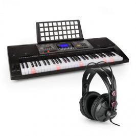 SCHUBERT Etude 450 USB, gyakorló elektromos zongora, 61 billentyűzet, lejátszó