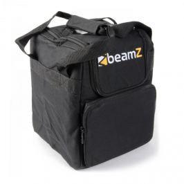 Beamz ATP-115 soft case, fekete, egymásba rakható táska, szállításra, 24x33x24 cm (SzxMxM)