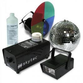 Electronic-Star Basic fénytechnika szett