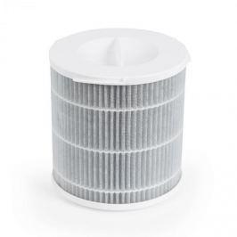 Klarstein Arosa filter, 3 komponens, előfilter, HEPA H11, aktív szén filter, fehér