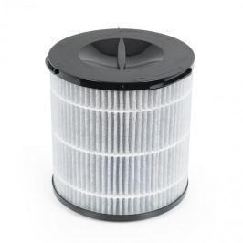 Klarstein Arosa filter, 3 komponens, előfilter, HEPA H11, aktív szén filter, fekete