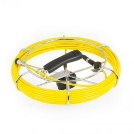 20m Cable pót kábel, 20 m, kábel tekercs a DURAMAXX Inspex 2000 készülékhez