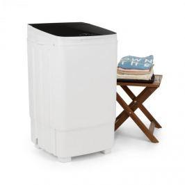 OneConcept Ecowash Deluxe 9 kemping mosógép, 9 kg, 400 W, időzítő, centrifuga
