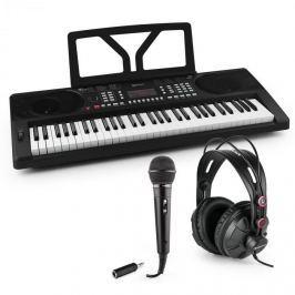 SCHUBERT Etude 300 billentyűzet szett, fejhallgatóval, mikrofonnal és adapterrel